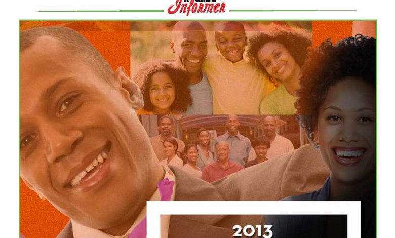 2013 Homeownwership Supplement