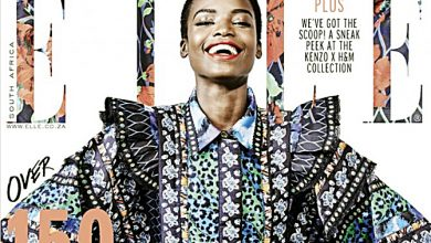 Photo of AFRICA NOW: Maria Borges Becomes 2nd African to Grace Cover of Elle
