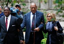 Photo of Two Blacks Chosen For Cosby Jury