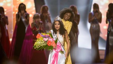 Photo of D.C. Resident Kara McCullough Wins Miss USA Crown