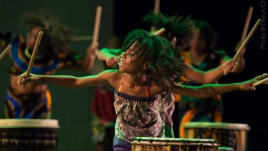 Photo of Dance Africa's Annual Festival to Honor 'Baba' Chuck Davis