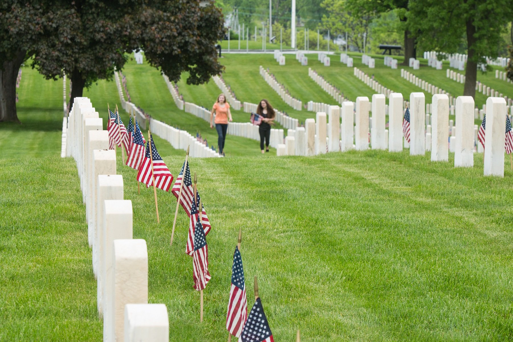 Photo of Memorial Day: What It Means, Why It's Not 'Veterans Day' and How to Approach Your Veterans
