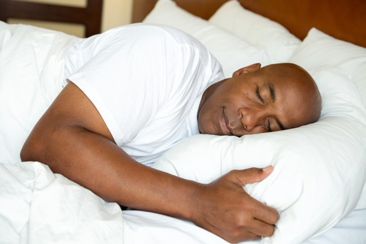 Photo of Insufficient Sleep Associated With Prostate Cancer