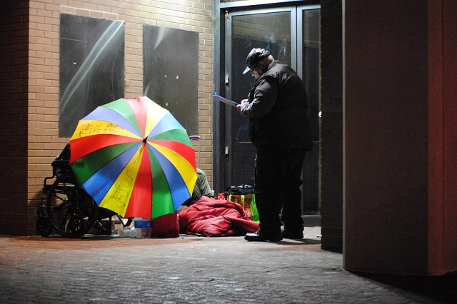 Photo of Kaiser Launches Campaign to End Homelessness