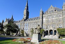 Photo of Georgetown University Offers Repentance for Slave Trade