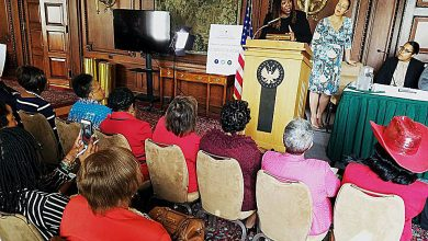 Photo of Lawmakers Address Spate of Missing Girls of Color