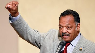 Photo of Jesse Jackson Joins Fight Against D.C. Displacement