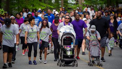 Photo of D.C. Region Marches to End Premature Births