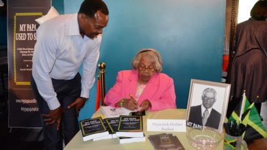 Photo of New Book Highlights Jamaican Culture Through Proverbs