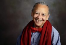 Photo of Nikki Giovanni's New Book Suggests Everyone Needs a Good Cry