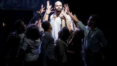 Photo of 'Jesus' Gets Millennial Update in Local Production