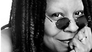 Photo of Whoopi Takes Center Stage in Rare Performance at Strathmore