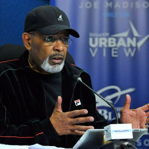 Photo of Joe Madison Signs Multiyear Deal with SiriusXM