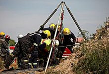 Photo of AFRICA NOW: Dozens of Illegal Miners Killed in S. Africa Explosion