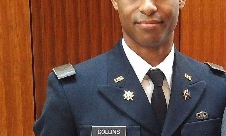 Richard Collins III, 23, was fatally stabbed May 20 while visiting friends at the University of Maryland in College Park. Collins was scheduled to graduate from Bowie State University on May 23. (Courtesy of Facebook)