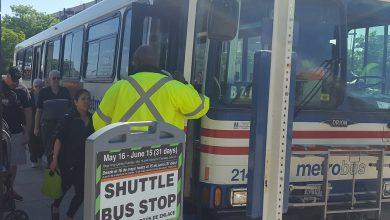 Photo of MUHAMMAD: Racism, Self-Hatred Diminishes Metrobus Service