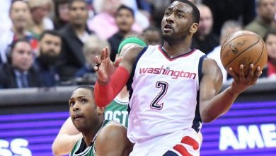 Photo of Wizards Blow Out Celtics Again in Game 4, Tie Series at 2