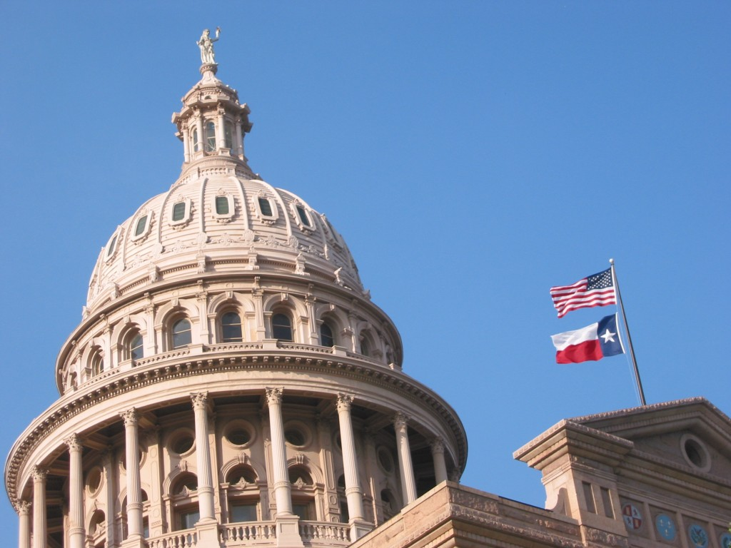 Courtesy of capitol.state.tx.us