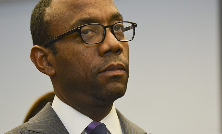 Photo of JACKSON: Brooks' Firing Shows NAACP Doesn't Have a Clue