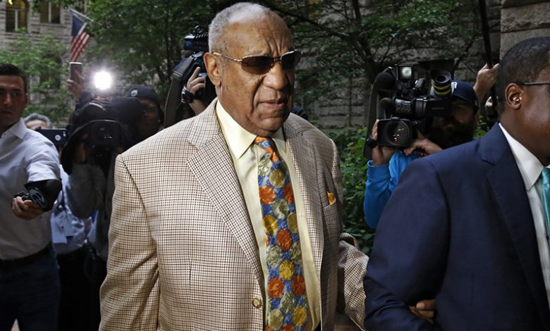 The first 100 prospective jurors were questioned May 22 in the criminal trial of comedian Bill Cosby. (Pool Photo/Pittsburgh Post-Gazette)