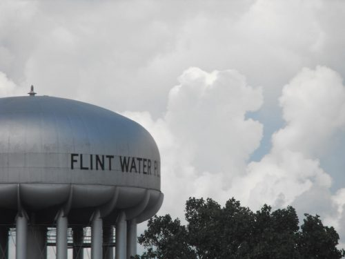 Photo of Prosecutors Drop Criminal Charges in Flint Water Case