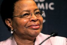 Photo of Graça Machel, Mandela Widow: Child Hunger 'Must Be Priority' in Africa