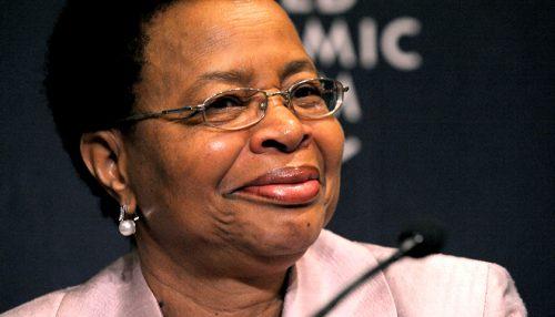 Graça Machel