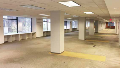 Photo of D.C. Council Moves to Convert Office Space Into Housing