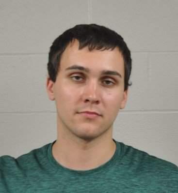 Sean Christopher Urbanski (Courtesy of the University of Maryland Police)