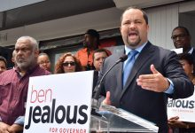 Photo of Jealous Fine-Tunes Health Care Proposal