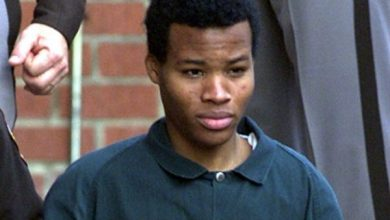 Photo of Supreme Court to Decide if D.C. Sniper Lee Boyd Malvo Eligible for New Sentence