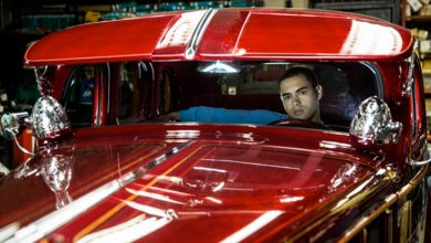 Photo of MOVIE REVIEW: 'Lowriders'