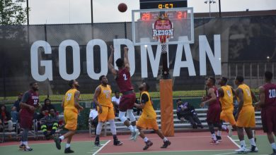 Photo of Goodman League Celebrates 20 Years of Excellence in Barry Farms