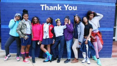 Photo of Writing Workshop Helps D.C. Teens Publish Books