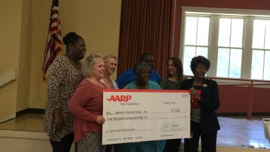Photo of AARP DC Accepting Nominations for Community Service Award