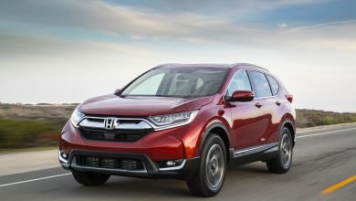 Photo of Honda Overhauls CR-V for 2017