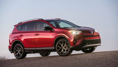 Photo of Toyota Keeps Pressure on Competition With 2017 RAV4