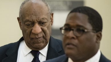 Photo of Judge Stacking Deck Against Cosby, Comic's Team Argues