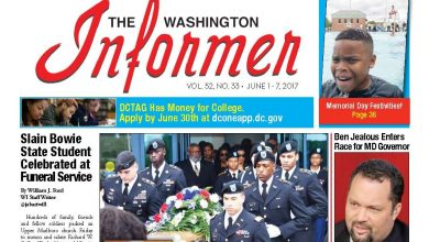 Photo of Informer Issue, June 1, 2017