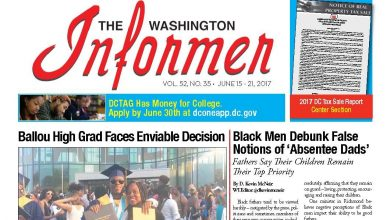 Photo of Informer Issue, June 15, 2017