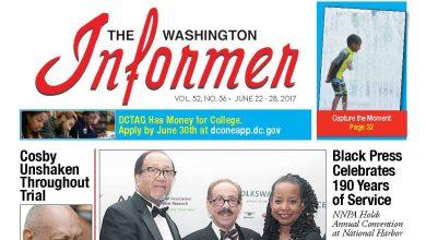 Photo of Informer Issue, June 22, 2017
