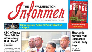 Photo of Informer Issue, June 29, 2017