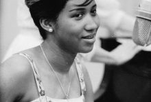 Photo of Aretha Franklin Awarded Posthumous Pulitzer