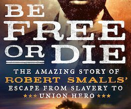 Photo of BOOK REVIEW: 'Be Free or Die' by Cate Lineberry