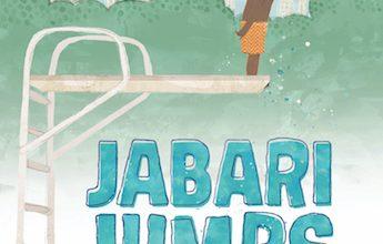 Photo of BOOK REVIEW: 'Jabari Jumps' by Gaia Cornwall
