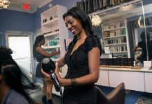 Photo of Corps d'Elite Hair Salon Celebrates 2 Years