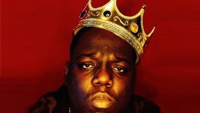 Photo of The Notorious B.I.G. to Posthumously Receive ASCAP Award