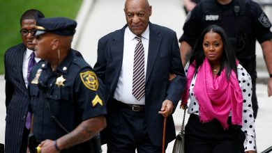 Photo of Cosby Trial Filled With Drama on Day 1