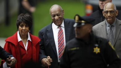 Photo of Accuser, Mother Stick to Stories in 3rd Day of Cosby Trial