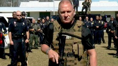 Photo of 'Kill Them All': Louisiana Congressman Calls for Violence Against Suspected Islamic Radicals